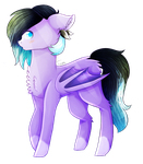 Feather Flyer [AT] by TwinkePaint