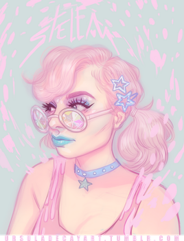 Stella by UrsulaDecay
