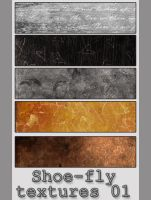 texture set 01 by shoe-fly