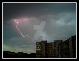Thunder 3 by AlexAnaPhotography