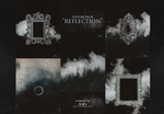 Texture pack - Reflection | by SilverDust by Marevasart