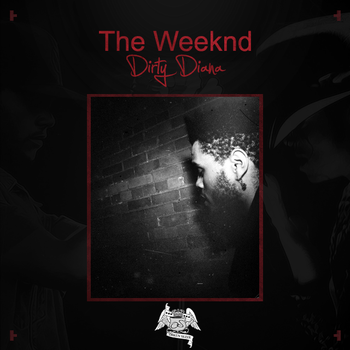 The Weeknd - Dirty Diana by OrkunSezer