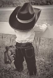 Lil Cowboy by emily0690