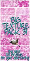 GIMP-Texture-Brush-Set 3 by Chrisdesign