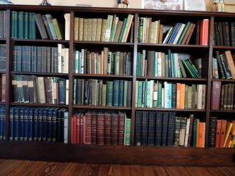 Antique Agriculture Books by frisbystock