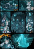 Spooks and Mirrors page 4 by SHADOWPRIME