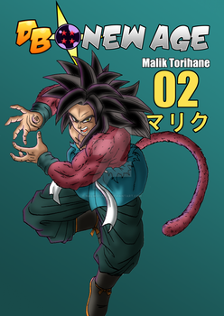 DB New Age Issue 2