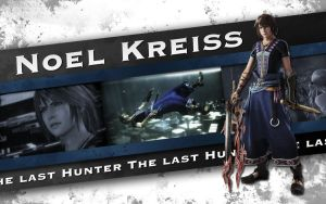 Noel Kreiss wallpaper 2 by Reddari