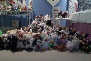 Webkinz Army by FireNationPhoenix
