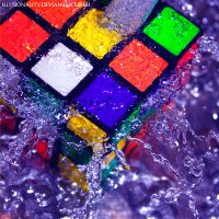 RUBIKS 2 by illusionality