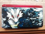 3DS cover by shayxy
