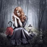 Before the Storm by vampirekingdom