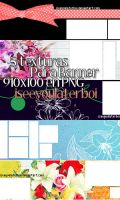 Banner Pack I by Iseeyoulaterboi