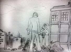 The Wrath of the Time Lord by Omnipotrent