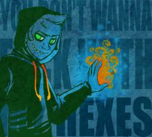 DoN: Hexes by Demyrie