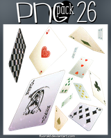 PNG_PACK#26 by Fluorald