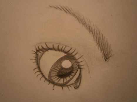 eye mix detail lll by RoTheHa