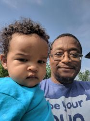 That Me Pawpaw? by hyperetic