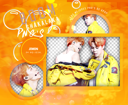 JIMIN  [BTS] Pack PNG by UpWishColorssx