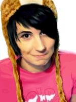 Dan Howell by Dehvi84