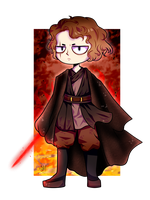 Anakin Edgyness by King-of-Limbo