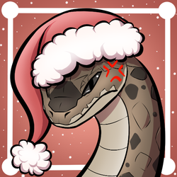 Sasha Holiday Icon by RymNotrim