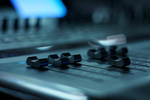 Audio Faders Wallpaper by kevinhamil