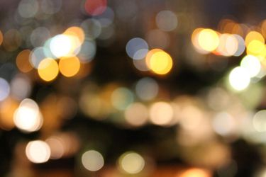 Bokeh Effect by caetanoneto