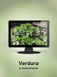 Verdura by theRealPadster