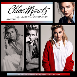 Photopack 33: Chloe Moretz by SwearPhotopacksHQ