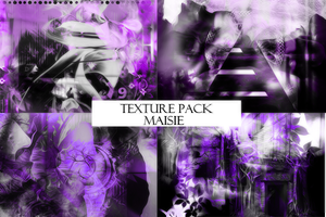TEXTURE PACK/ 01 by thaisallany