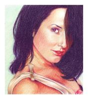 Andrea Corr 03 by VindictiveVendetta