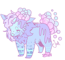 DogguAdopt[]Closed[]Auction by ShumpehAdopts