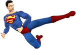 Superman In The Sims 2 (Pic #T) by ddgjdhh