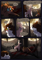 FERAL Page 94 by ArcherDetective