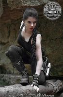 Miss Lara Croft by Anastasya01