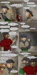 Out-Of-Placers #65 by Valsalia