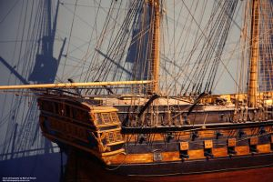 Wooden Ships - 2 by mjranum-stock