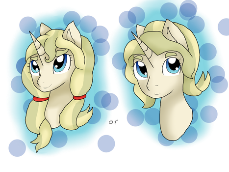 Phoenix Feather mane styles Contest by Moonylover12