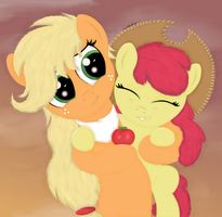 Sisters by mrPudding701