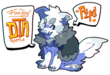 [DTA raffle|Foolings|closed] Little Pipi by Lusomnia