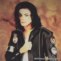 beautiful michael ^^ by countrygirl16mj