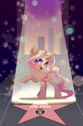 Farewell EQLA Poster by Wicklesmack