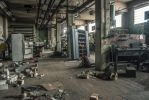 Machine Shop by 5isalive