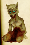 18. Sliced Open Gut/Bisections/Gut spilling by LiLaiRa