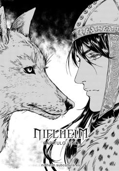 Niflheim Webcomic (spanish only) by geaspirito