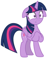 Vector: Twilight Sparkle 2 by EStories
