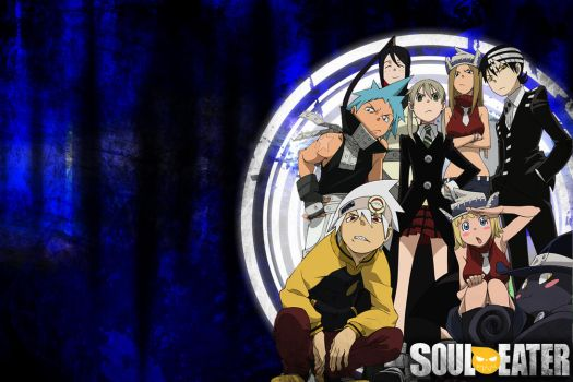 Soul Eater Wolf Pack by DrLinuX