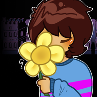 Frisk by WickedTsune