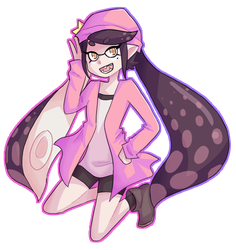 callie by sabiny